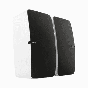 Sonos 2 X PLAY:5 Bundle