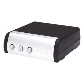 QED 3-Way Speaker Switch