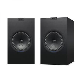 KEF Q350 Bookshelf Speaker (Pair)