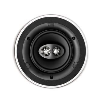 KEF Ci160CRds (Single Stereo Speaker)