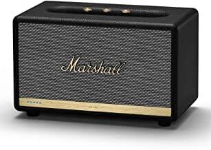 Marshall Acton II Voice With Amazon Alexa