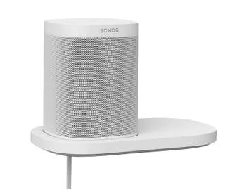 Sonos Shelf for Sonos One, SL, PLAY:1
