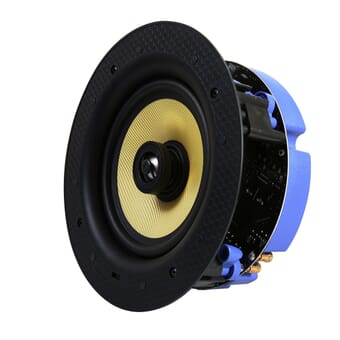 Lithe Audio Bluetooth Ceiling Speaker (Single - Master)
