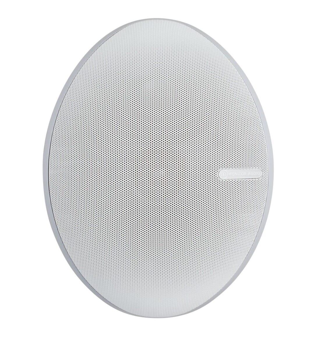 monitor audio v240 vecta on-wall speaker
