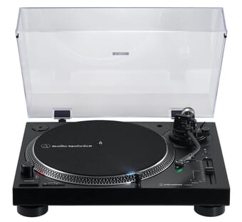 Audio-Technica AT-LP120XBTUSB (Bluetooth Enabled)