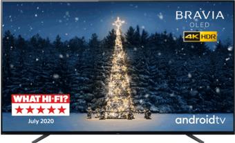 Sony BRAVIA KD55A8BU