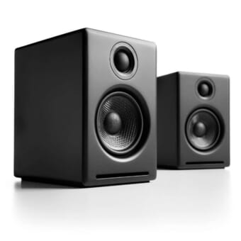 Audioengine A2+ Powered Wireless Speakers (Pair)