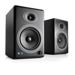 Audioengine A5+ Powered Wireless Speakers (Pair)