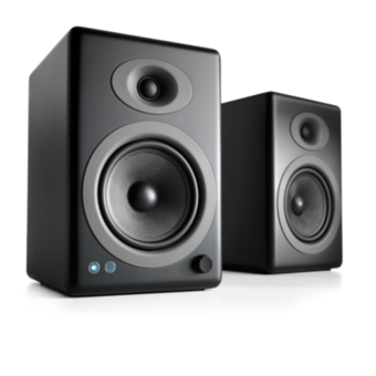 Audioengine A5+ Powered Wireless Speakers (Pair)