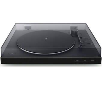 Sony PS-LX310BT 2 Speed Bluetooth Turntable