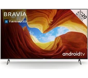 Sony BRAVIA KD65XH9005BU