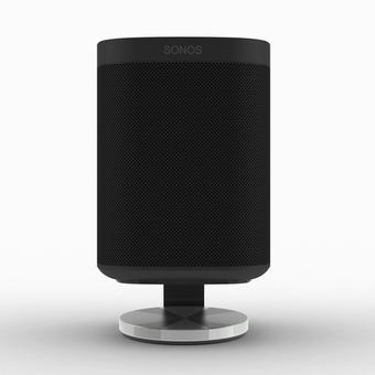 Nova Desk Stand for Sonos One (Single)