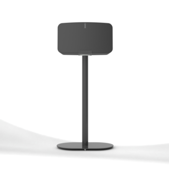 Nova Floor stand For Sonos Five (Single)