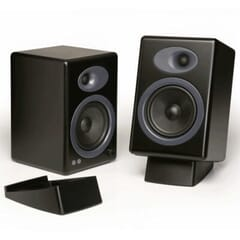 Audioengine DS2 Desktop Wedge Stands For A5+ & P4 Speakers (Pair)