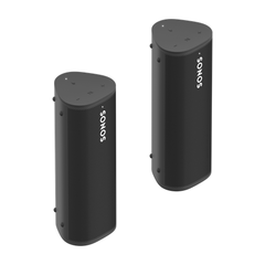 2 x Sonos Roam bundle