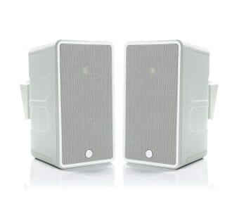 Clearance - Monitor Audio CLIMATE 60 Pair (White)