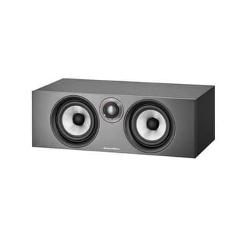 Clearance - Bowers & Wilkins HTM6 S2 Anniversary Edition (Black)