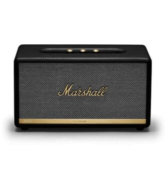 Clearance - Marshall Stanmore II Voice with Google Assistant