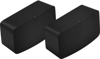 2 x Sonos Five Bundle