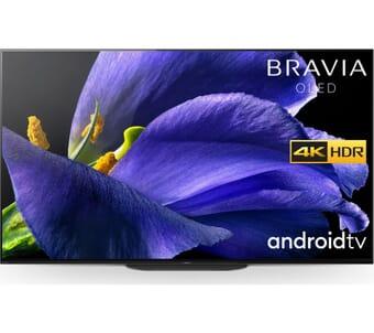 Sony BRAVIA KD65AG9BU