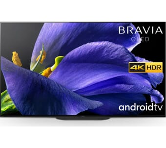 Sony BRAVIA KD77AG9BU