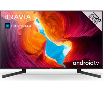 Sony BRAVIA KD49XH9505BU
