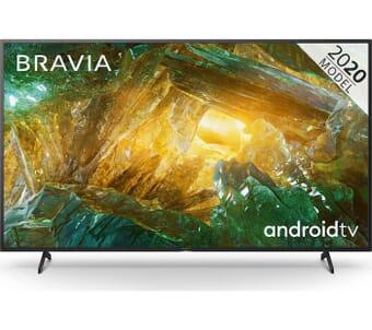 Sony BRAVIA KD85XH8096BU
