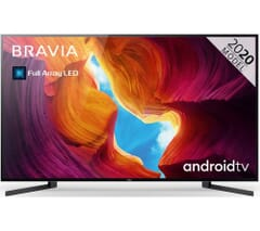 Sony BRAVIA KD85XH9505BU