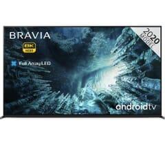 Sony BRAVIA KD85ZH8BU