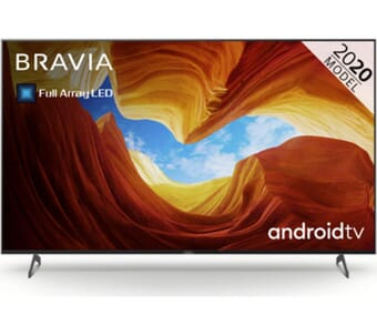 Sony BRAVIA KD85XH9096BU