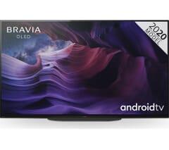 Sony BRAVIA KD48A9BU