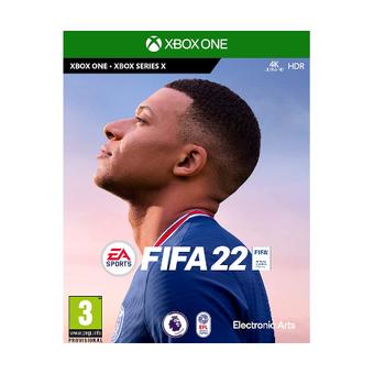 Fifa 22 (Xbox One/Series X)