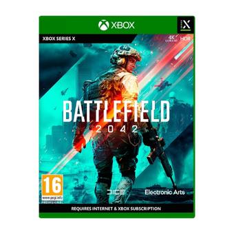 Battlefield 2042 (Xbox Series X)