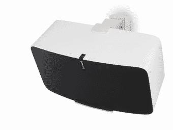 Flexson PLAY:5 G2 Wall Mount Kit - Horizontal (Single)