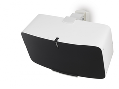 Flexson Wall Mount Kit for Sonos Five or PLAY:5 G2 (Single)