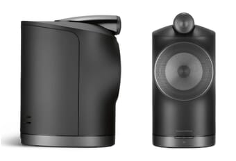 Bowers & Wilkins Formation Duo (Pair)