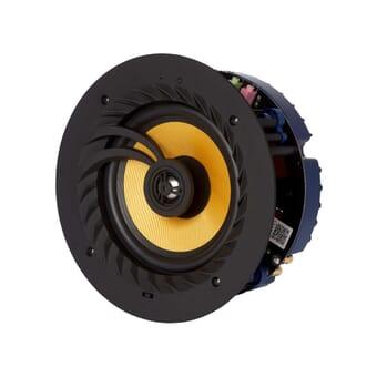 Lithe Audio V2 Bluetooth 5.0 ceiling speaker (Single - Master)