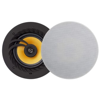 Lithe Audio V2 Bluetooth 5.0 ceiling speakers (Pair)