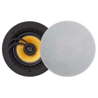 Lithe Audio V2 Bluetooth 5.0 ceiling speakers (Pair)