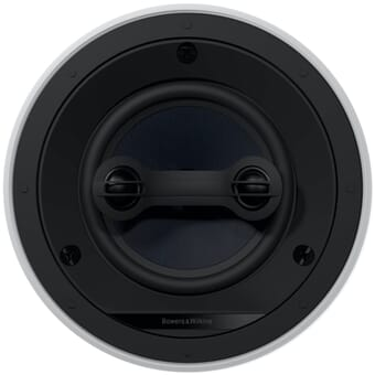 Bowers & Wilkins CCM663 SR (Single Stereo)