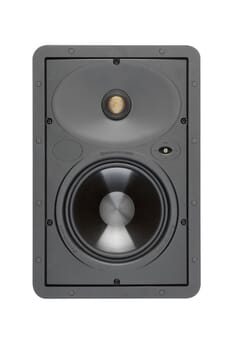 Monitor Audio W180 (Single In-Wall Speaker)