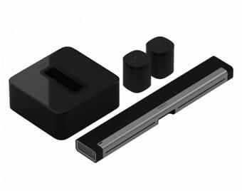 Sonos Playbar + SUB + 2 x Sonos One SL