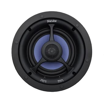 Blucube BCK65 Kevlar ceiling speakers (pair)