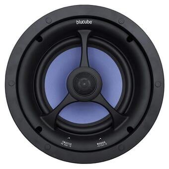 Blucube BCK80 Kevlar ceiling speakers (pair)