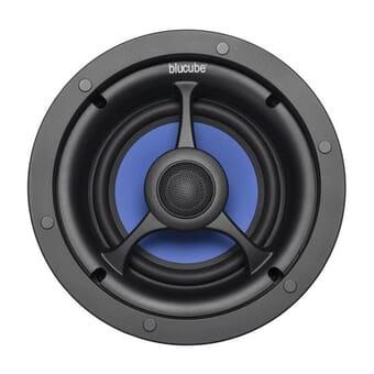 Blucube BCP65 Polypropylene ceiling speakers (pair)