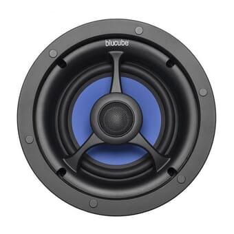 Blucube BCP80 Polypropylene ceiling speakers (pair)
