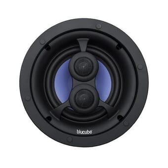 Blucube BCK65-SS Kevlar ceiling speaker (single stereo)