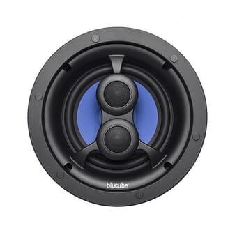 Blucube BCP65-SS Polypropylene ceiling speaker (single stereo)