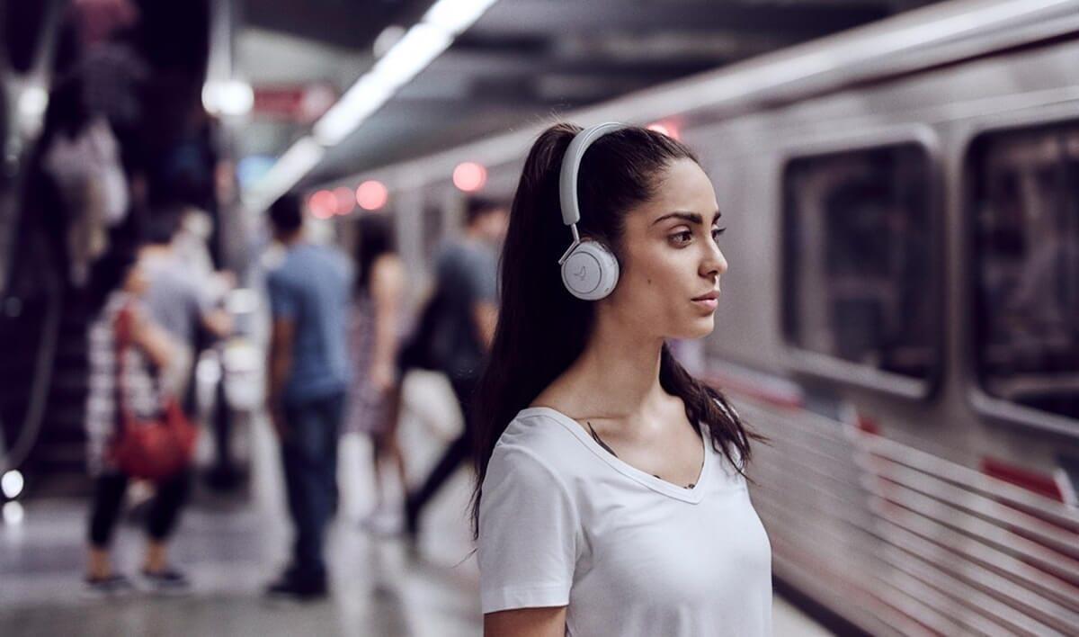 View Headphones