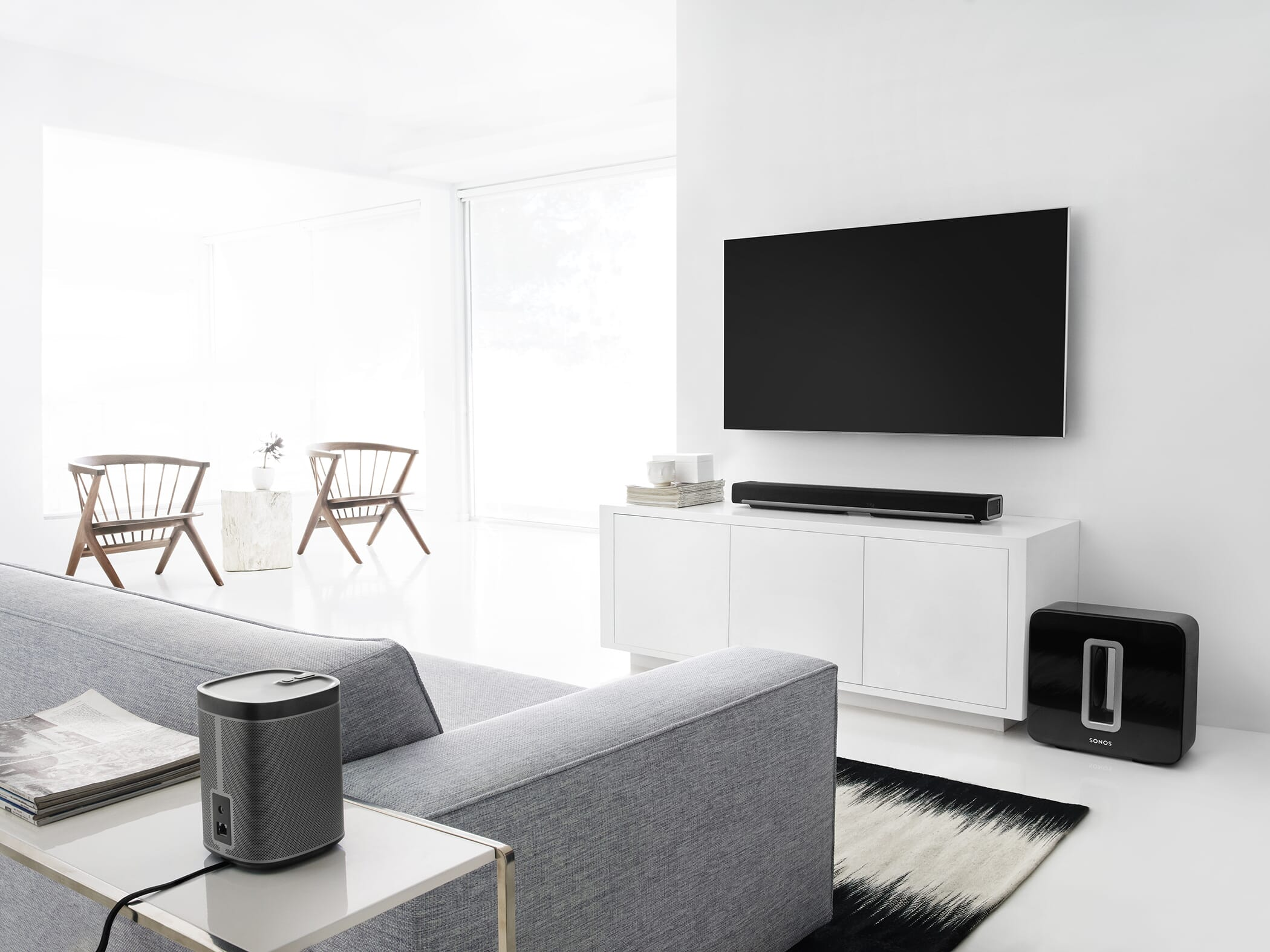 Which Sonos Speakers Are Best For Surround Sound Rears Smart Home Sounds
